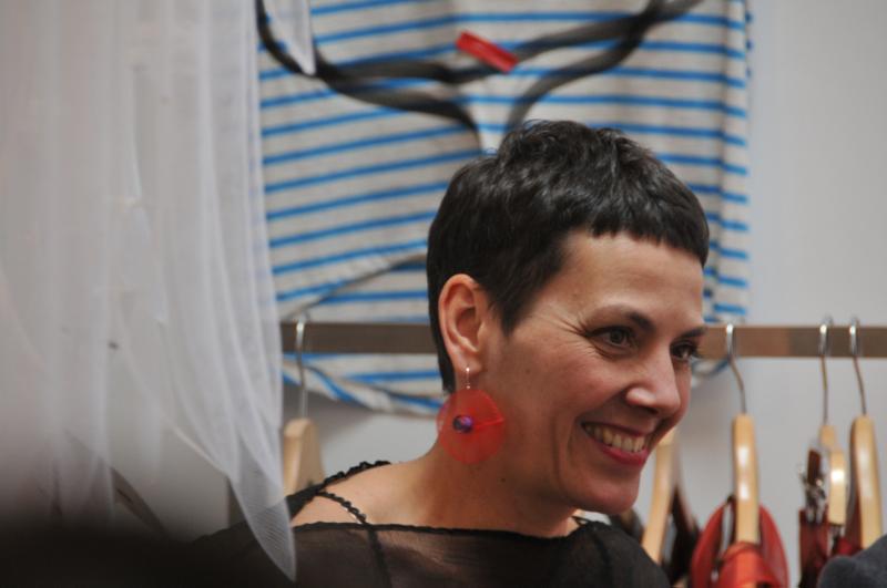 Françoise Delaire