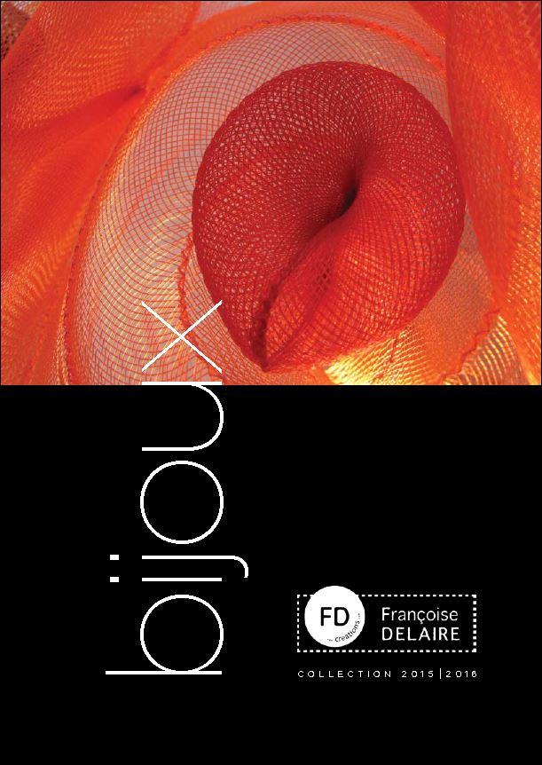 Catalogue Bijoux Françoise Delaire