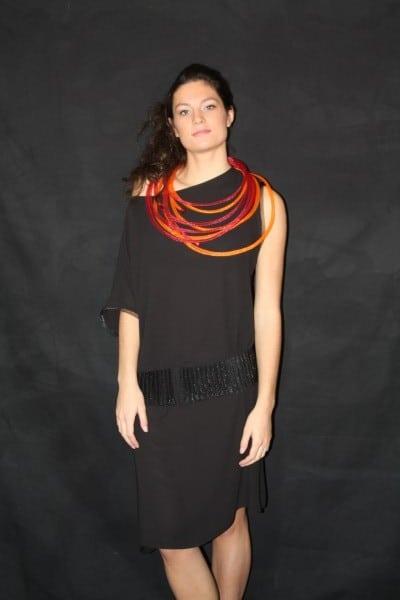 Robe Françoise Delaire