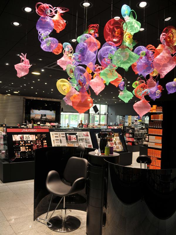 Projet Parfumerie 1h pour soi - Clermont-Fd
