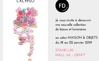 Salon Maison & Objets – Janvier 2019