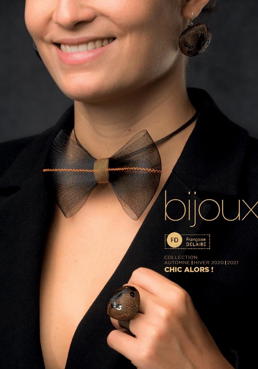 Catalogue Bijoux 2020-2021 - Collection Chic Alors